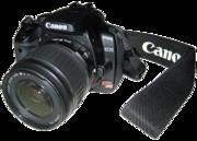 Canon EOS 400D Kit EF-S 18-55