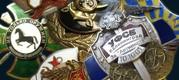 Изготовление медалей,  значков на заказ в Калининграде