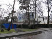 Отдельно стоящее здание в Светлогорске