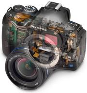 Качественный экспресс ремонт фото и видеокамер