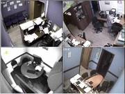 Системы видеонаблюдения для офиса в Калининграде