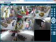Онлайн видеонаблюдение,  через интернет в Калининграде