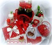 все для свадьбы (рушник,  шары,  конфетти и т.д.)