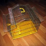 Продаётся клетка для птички