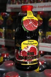 Гранатовый сок от производителя
